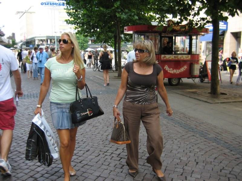 Girls scandinavian Swedish Girls: