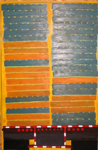 "Ross Khalsa ""pallet stacks"""
