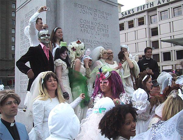 5970 - Brides of March, 2008
