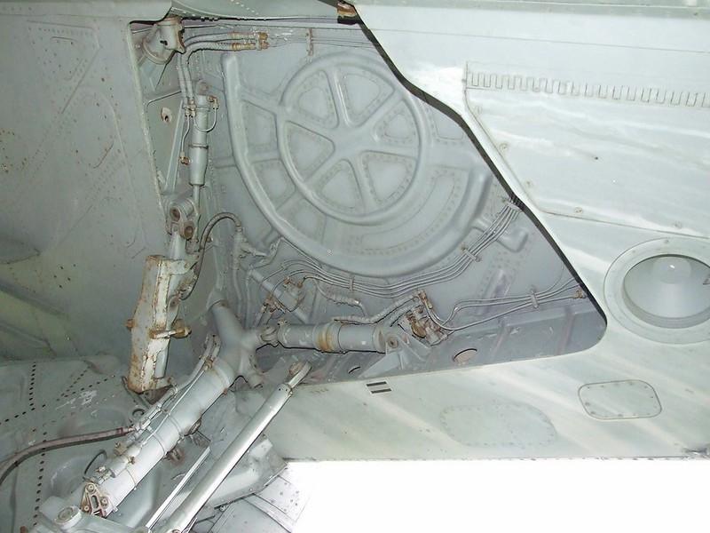 Sukhoi Su-17M Fitter 4
