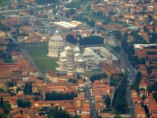 Pisa Piazza dei Miracoli | by agi53