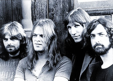 pink floyd rules the earth