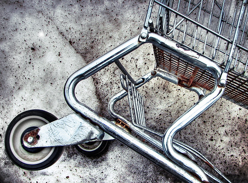 Shopping Cart | by Яick Harris