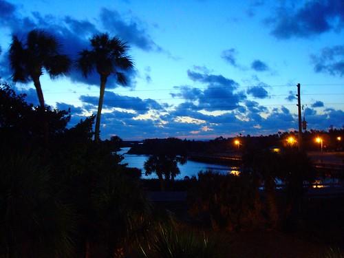 sunset view florida hernandocounty jenkinscreek