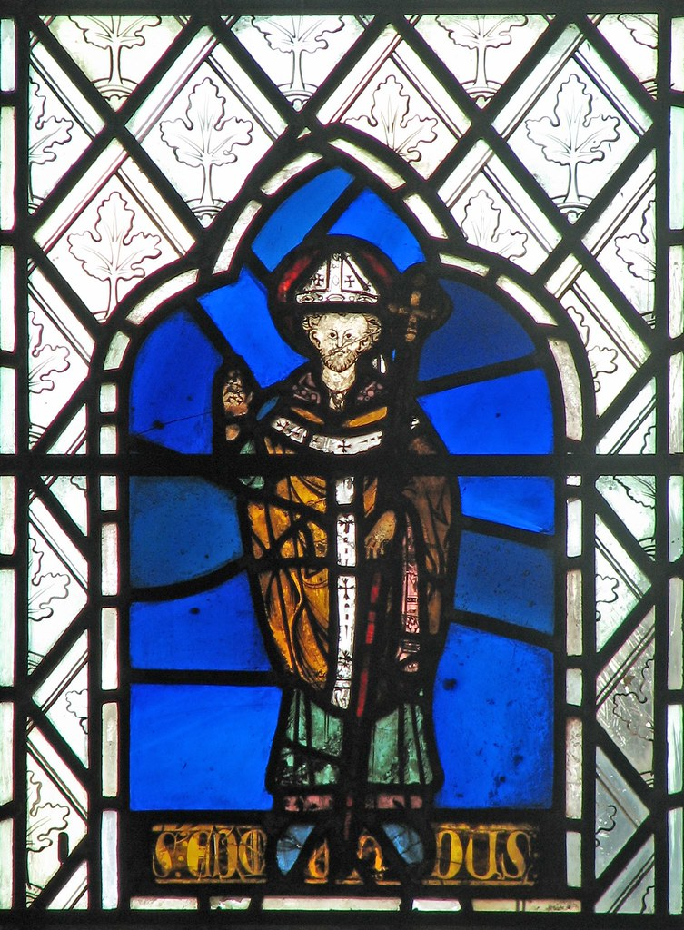 St Edmund of Abingdon | Edmund...