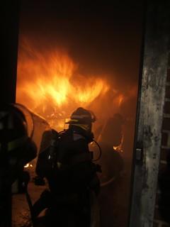 Fire School 009   by Truck101