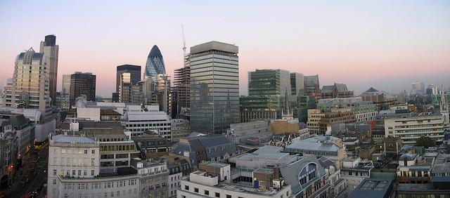 London panorama 4