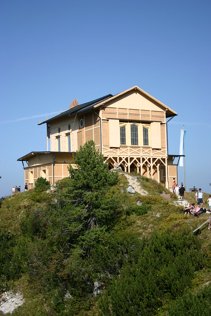 Garmisch - Schachten