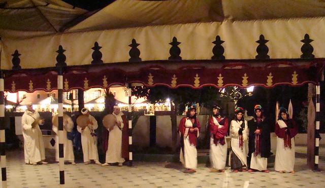 Marruecos Noche de Fantasia Marrakech 030