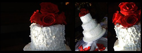 wedding cake weddingcollage