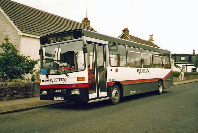 J307 BRM