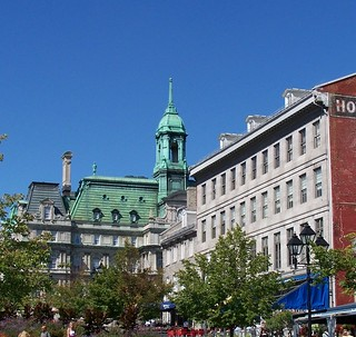 Place Jacques Cartier | by Kenn Chaplin