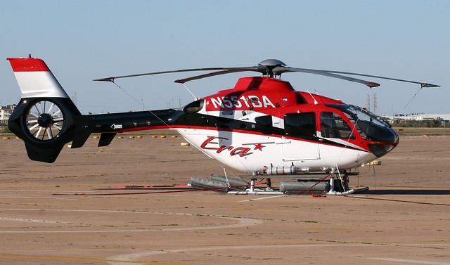 Eurocopter Deutschland EC-135 P2 - N551BA ERA Helicopters