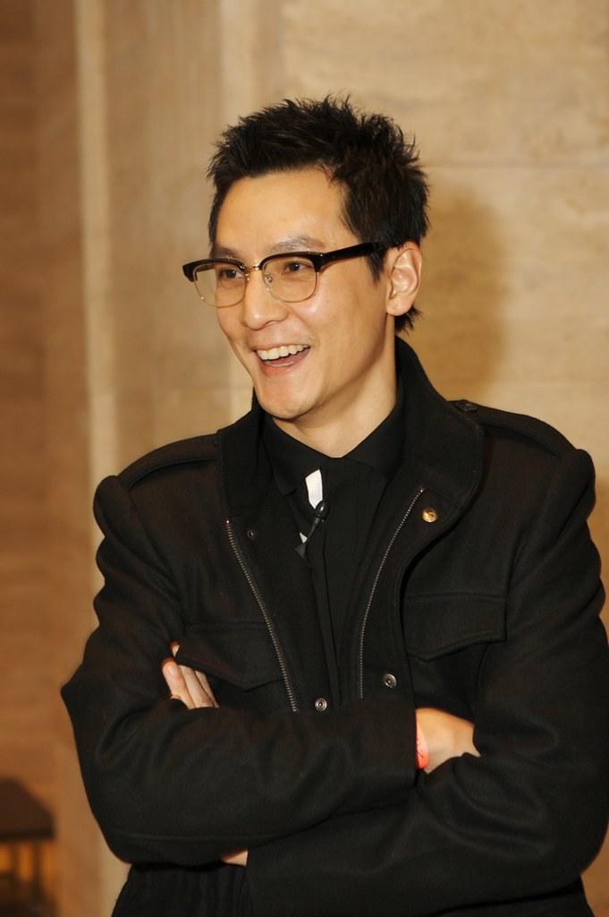 Hong Kong Cinemagic - Gallery Daniel Wu Yin Cho