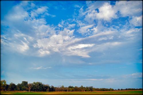 sky clouds landscape nikon d40 acreestudios