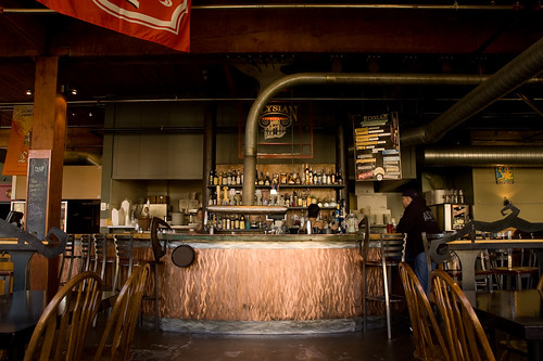 Elysian bar