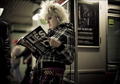 book-of-lies_subway | by wvs
