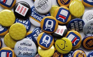 Vancouver Transit Camp mashup buttons | by jmv
