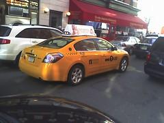 Hybrid cab | by Noah Sussman