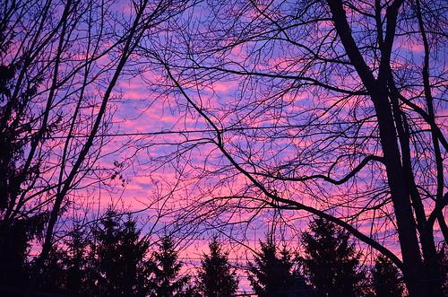 morning newyork dawn unitedstates cloudy pittsford