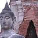 Ayutthaya, Thailand (Nov. 2007)