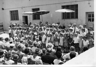 tobruk garrison school 1967/8