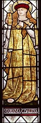 Mary Magdalene by William Morris