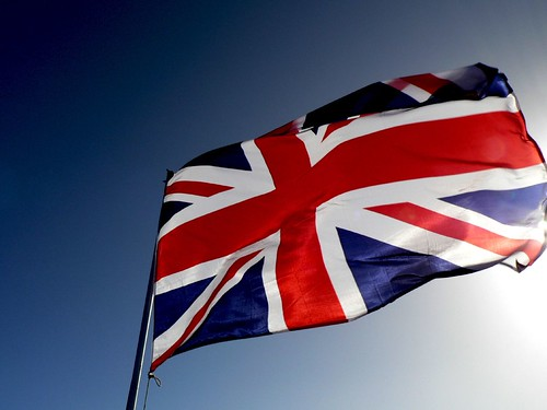 Flag - Great Britain | by LaertesCTB