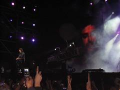 Segundo concierto de Soda Stereo - I