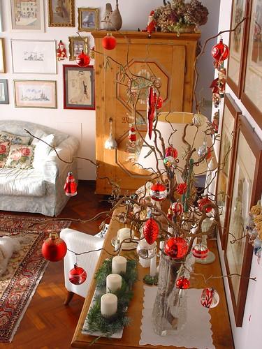 Albero di Natale2 | by lamalledemaman