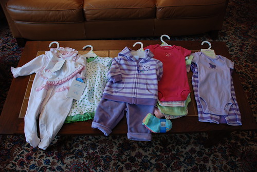 Baby Clothes | by Joe Shlabotnik