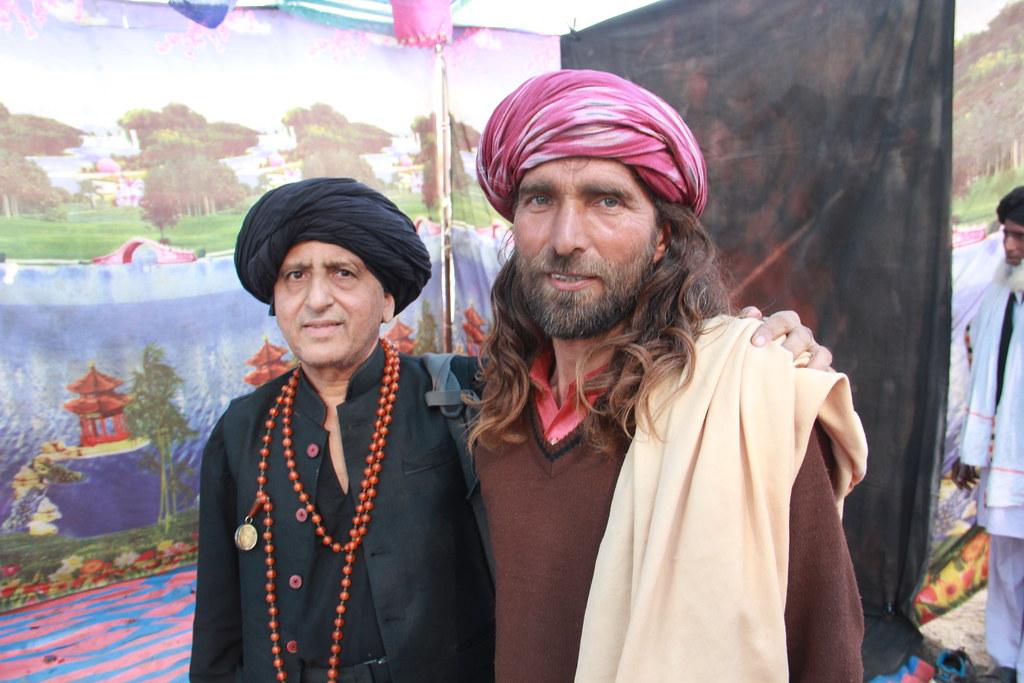 The Malang From Mumbai And The Qalandri From Bu Shah Qalan Flickr