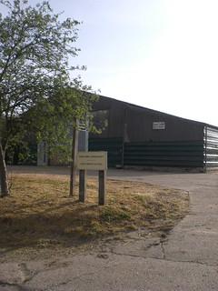 Horsecroft Suffolk