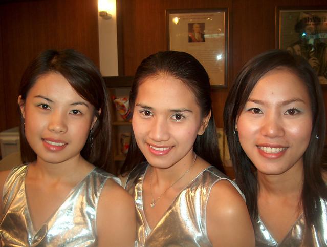 thailand bride