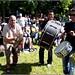 Música no parque!