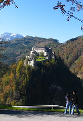 Fortezza di Hohenwerfen