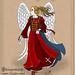 Manga Angels
