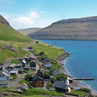 Bøur, Faroe Islands | by arne.list