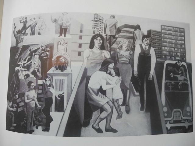 Desolation Row Poplar 1977