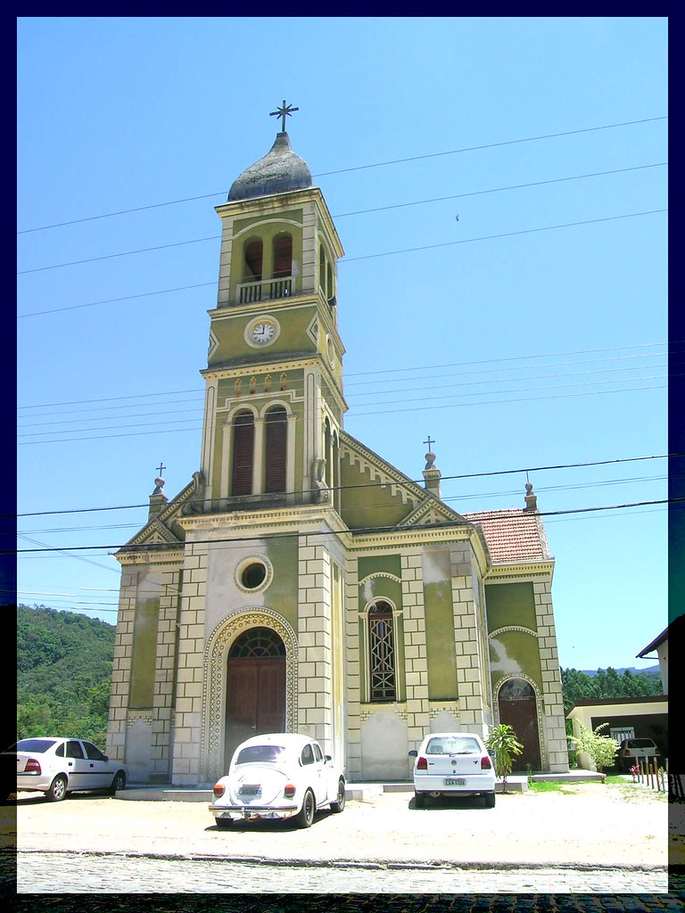 Major Gercino Santa Catarina fonte: live.staticflickr.com