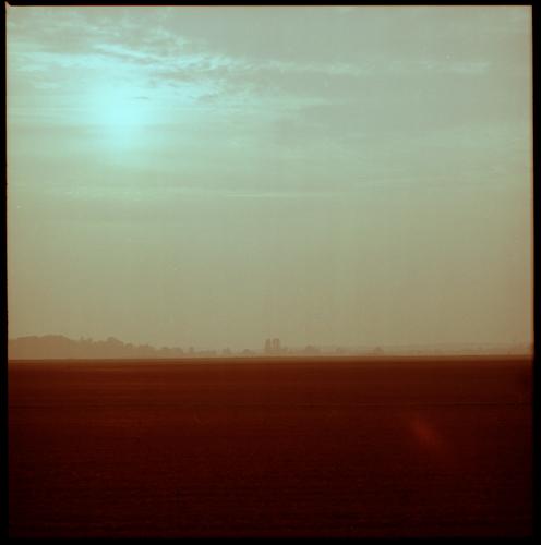 fall automne burgundy champs bronica fields bourgogne zenza crimolois