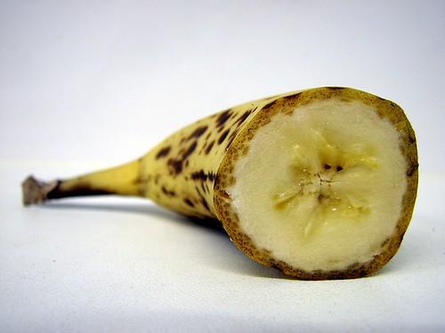 Banana Still Life | by Caro Wallis