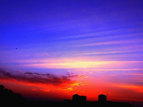 sunset india nature landscape punjab ludhiana fpc blueribbonwinner flickrsbest abigfave lumixfz50 platinumphoto ultimateshot theunforgettablepictures brillianteyejewel platinumheartaward betterthangood worldwidelandscapes