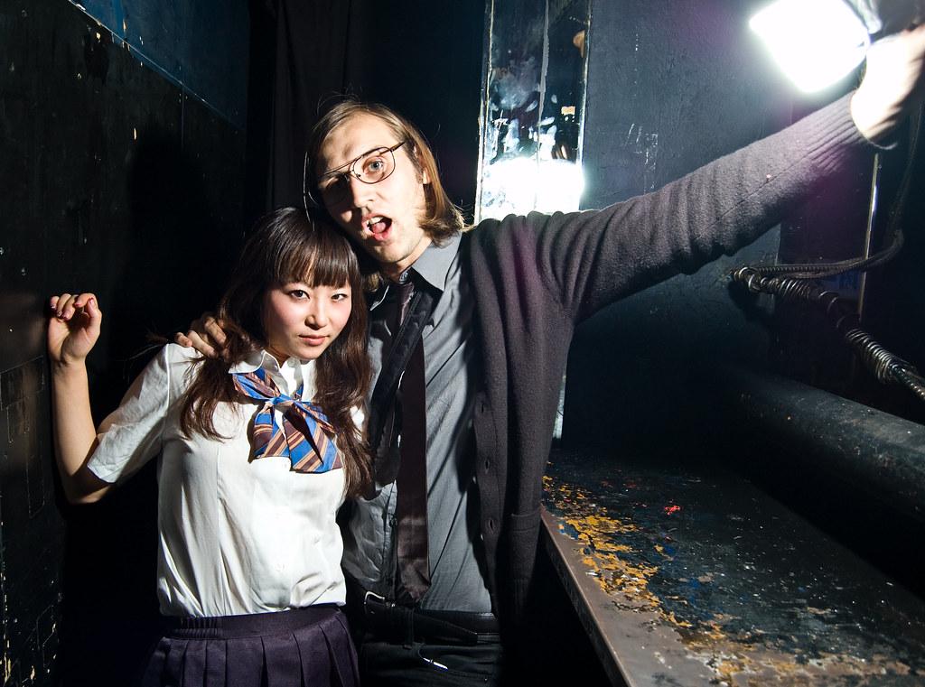 Tokyo School Night-3