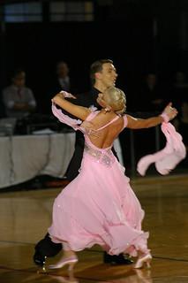 8th Annual University of Michigan Ballroom Dance Competition | by Wigwam Jones
