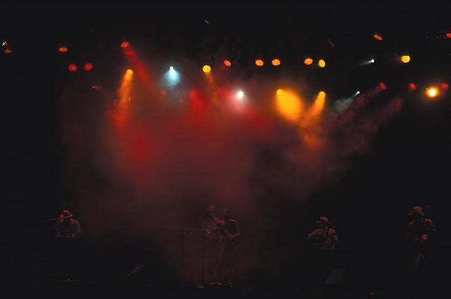 Cuban Band Neuchatel Switzerland