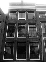 Anne Frank's House - 263 Prinsengracht