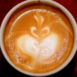 A coffee for waked up midnight supper !  Un café pour s'éveillé du réveillon  ! Un café para se despertado del cena de fin de ano  !!