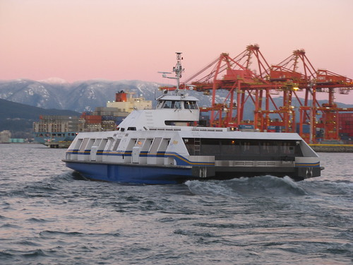 Seabus   by DennisTsang