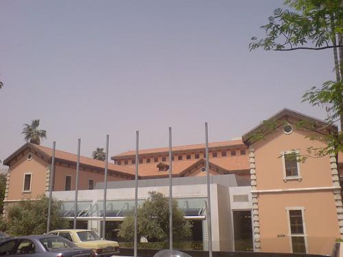 Damascus Universty